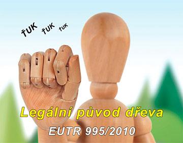 EUTR 995/2010 Control 2015